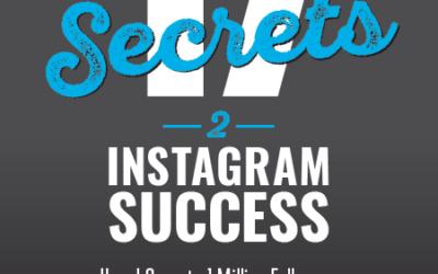 17 Secrets to Instagram Success