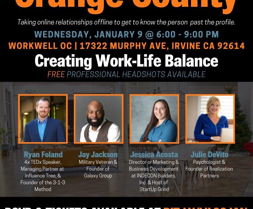 LinkedinLocal Orange County